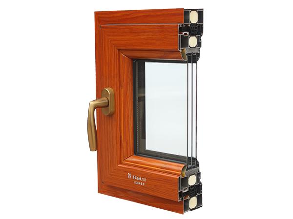 LX88红豆杉系列系统窗