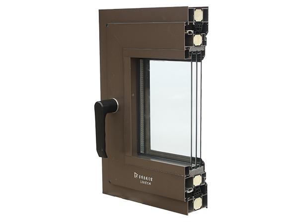 LX80星芭菲系列系统窗