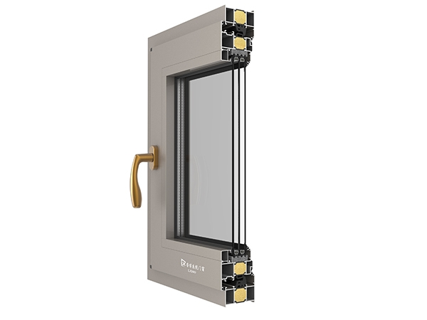 LX80系列系统窗